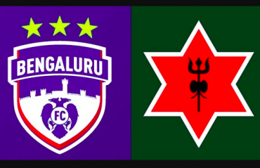 WATCH - Bengaluru FC put 5 goals past Tribhuwan Army FC  in AFC Cup Preliminaries