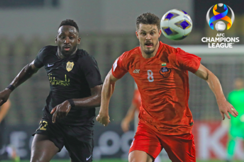 ACL 2021 - FC Goa earn a gritty draw on their historic Asian campaign debut