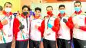 Boxing - Vikas beats European champ at AIBA Youth World Championships