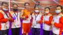 AIBA Youth World Championships - Arundhati reaches quarter finals