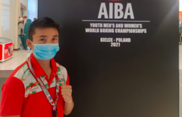 Babyrojisana Chanu and 6 others reach AIBA Youth Championships quarters