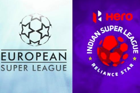 Indian Super League & European Super League -- 5 striking similarities & 5 key differences
