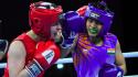 Babyrojisana beats European Youth champ at AIBA Youth Championships