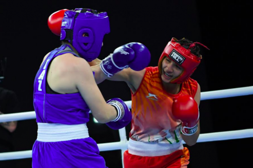 WATCH - Indian women make history at AIBA Youth World Championships with 7 gold medals