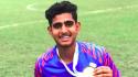 I-League -- Former U-19 international Muhammed Rafi joins Gokulam Kerala FC
