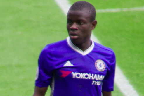 Making a case for N'Golo Kante