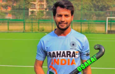 Hockey -- Yuvraj Valmiki predicts Olympic medal for India if Games happen
