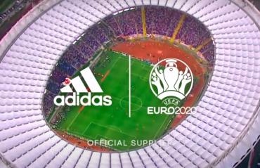 adidas launches short film series to celebrate inclusivity at UEFA Euro 2020