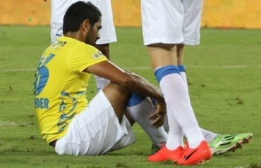Gurwinder Singh injury serious; rules him out of ISL, probably I-League too