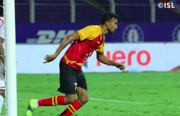 ISL -- Sarthak Golui leaves East Bengal for a 2 year deal with Bengaluru FC