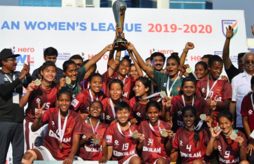 AFC Women's Club Championship moved to November, Gokulam Kerala FC's fixtures out