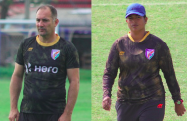 National team coaches - Igor Stimac gets contract extension, Maymol Rocky leaves