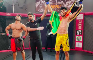 The Hero Pro Fight Night 5: Unstoppable -- Full Pro MMA & Kickboxing bout results