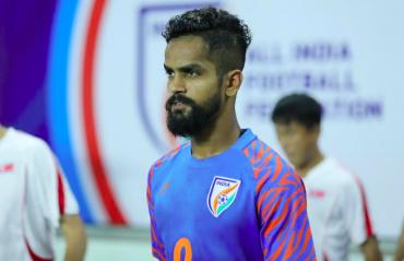 ISL 2021-22 -- Jobby Justin's post-injury comeback will be at Chennaiyin FC