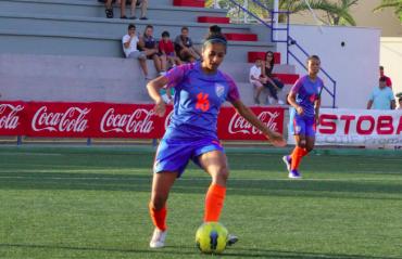 Indian international Ritu Rani joins Gokulam Kerala FC
