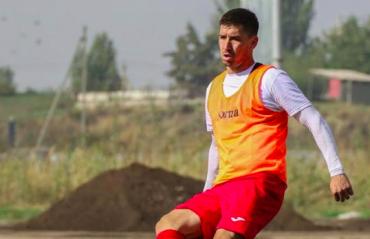 ISL -- Chennaiyin FC sign Kyrgyz striker Mirlan Murzaev