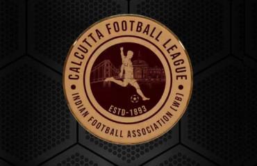 Calcutta Football League (Premier Division A) 2021 Season -- Fixtures and Results