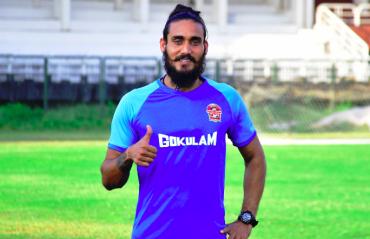 ISL - Deepak Devrani joins Chennaiyin FC on a one year deal