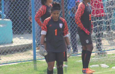 Aditi Chauhan opens up about ACL injury struggles, gets Hyderabad FC to reveal women's football plans