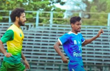 CFL 2021 -- Peerless SC beat Kidderpore 4-1 in thrilling season opener