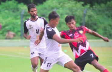 CFL 2021 -- Mohammedan Sporting, BSS SC make a winning start