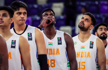 FIBA Asia Cup Qualifiers: India outplayed 61-80 by dominant Saudi Arabia