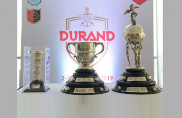 Durand Cup 2021 to kick off 5th September featuring 16 teams from I-League, ISL & more