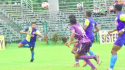 CFL 2021 -- Bhawanipore FC edge United SC in hard-fought contest