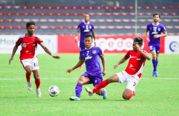 AFC Cup 2021 -- Bengaluru FC bow out with a hard fought draw with Bashundhara Kings