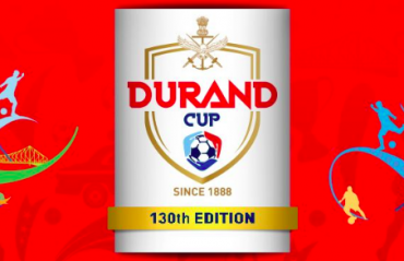 Durand Cup 2021 -- Fixtures and Results
