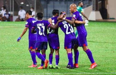 Bengaluru FC end AFC Cup 2021 with 6-2 revenge on Maziya
