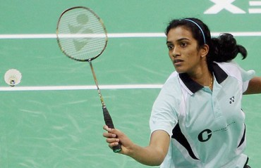 Sindhu and Srikanth reach second round of Chinese Taipei Grand Prix
