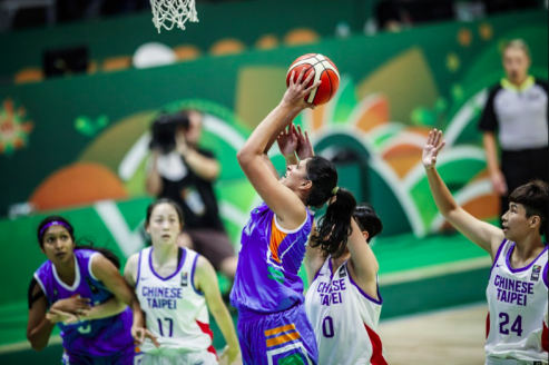 FIBA Women's Asia Cup -- India to begin campaign on 27th September