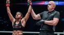 ONE Championship -- Ritu Phogat to face Itsuki Hirata in Atomweight Grand Prix semis