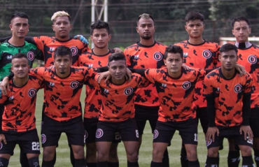Ryntih SC name all-Indian squad with focus on local talent for I-League Qualifiers 2021