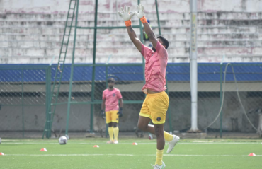 I-League Qualifiers -- Rajasthan United beat Ryntih SC in 3-2 thriller