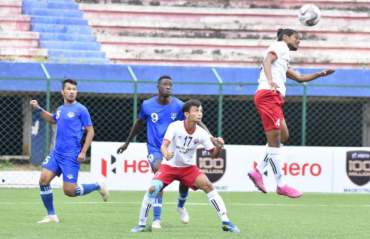 I-League Qualifiers -- Corbett FC and ARA kick off with a draw