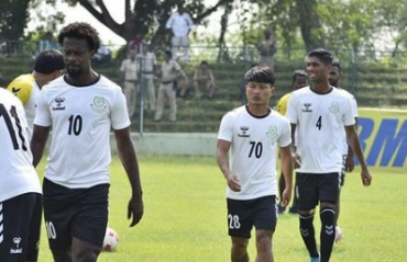 CFL 2021: Mohammedan Sporting reach QFs beating Tollygunge Agragami 3-1 in playoff