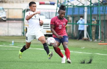 Rajasthan United hold Bengaluru United in I-League Qualifiers