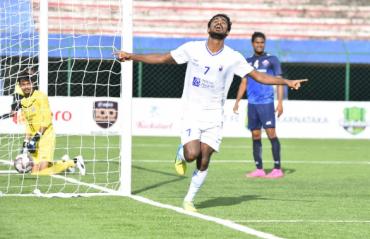 I-League Qualifiers: Kerala United put two past Corbett FC