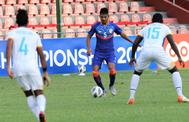SAFF Championship 2021 -- India held to goalless draw by 205th ranked Sri Lanka