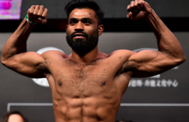 EXCLUSIVE: UFC releases Bharat Kandare, asks Somesh Kamra to find new MMA talent in India