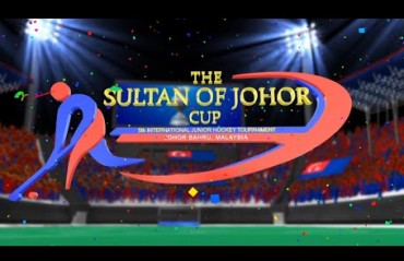 Indian hockey juniors register second victory; overcome Argentina 3-2 in Johor Cup