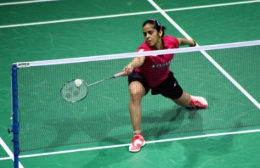 Saina, Srikanth cruise into 2nd round of Denmark Open; mixed luck in doubles