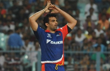 India fast bowler Zaheer Khan calls time on international career