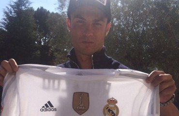Cristiano Ronaldo surprises NorthEast fans by wishing friend John and team for ISL