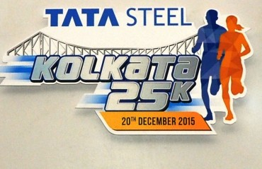 Highest prize money for Tata Steel Kolkata 25K; Dev to be 'face' of the event