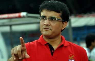 Zaheer was a great bowler: Sourav Ganguly praises retired fast bowler