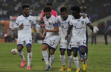 MATCH REPORT: Defence errors, lacklustre play from Mumbai gifts Chennai an easy win