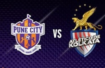 FC Pune vs ATK: Coaches secretive in high pressure game as teams fight for pole position